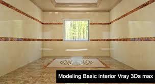 Vray Interior Rendering Tutorial 3d Max Tutorial For Interior Design