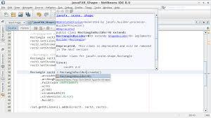 java buddy javafx 8 rectangle example