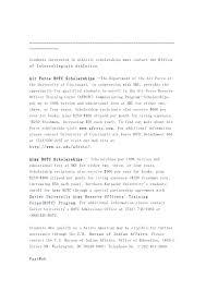 scholarship essay one