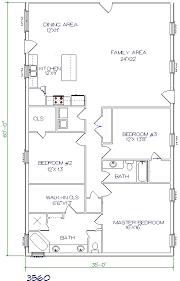 2 d as built floor plans metal barn homes floor plans homeca