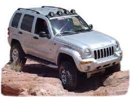2002 jeep liberty parts jeep liberty kj parts and accessories liberty kj shocks and lift kit