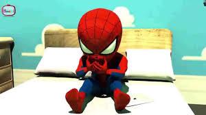 ultimate spiderman cartoon images spiderman prank