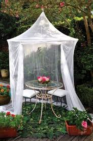 net decor 43 best mosquito net decor ideas images on outdoor