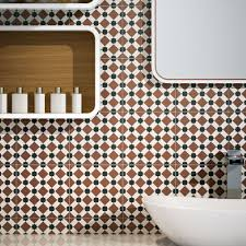 line effect warm 45cm x 45cm wall u0026 floor tile