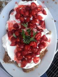 Strawberry Buckwheat Shortcake U2013 Not Eating Out In New York