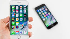 iphone 7 vs samsung galaxy s8 which is the best new smartphone
