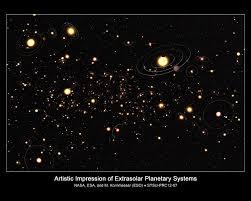 the milky way u0027s 100 billion planets nasa