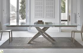 tavoli da sala da pranzo moderni 50 idee di tavolo moderno per soggiorno image gallery
