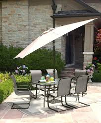 Walmart Patio Umbrella Canada Walmart Outdoor Cushions Sa S Canada Patio Replacement Furniture