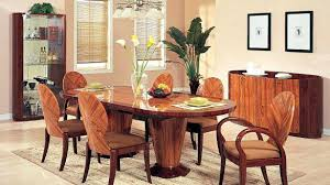 Italian Lacquer Dining Room Furniture Charming Lacquer Dining Table Set Endearing Dining Room Furniture