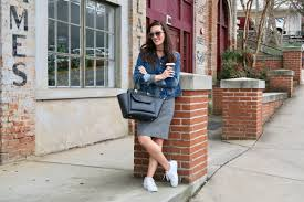 sweater dress and sweater dress and sneakers a winning winter wardrobe combination
