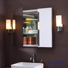 Stainless Steel Medicine Cabinet by Stainless Steel Medicine Cabinet Shine Bathrooms