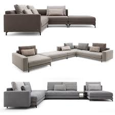 Modern Sofa A Neoteric Game Of Mix And Match - Sofa design center