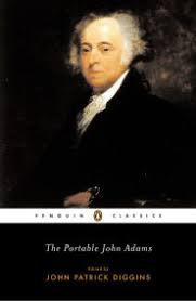 the letters of john and abigail adams by john adams