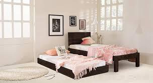 Trumble Bed Merritt Trundle Bed Urban Ladder