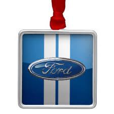 ford motor company ornaments keepsake ornaments zazzle