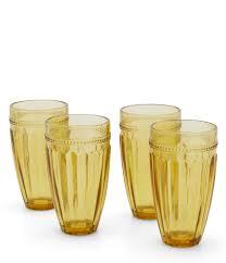 home dining u0026 entertaining glassware u0026 stemware dillards com