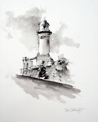173 best pen and ink images on pinterest draw drawings and