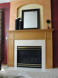 fireplace insert with blower binhminh decoration