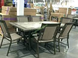 Costco Patio Furniture Dining Sets Beautiful Costco Patio Furniture Sets For Outdoor Furniture