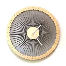 clock designs download designer wooden wall clock home intercine