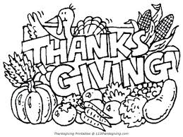 free printable thanksgiving coloring book religious pages disney