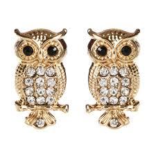 owl earrings owl earrings pastal names