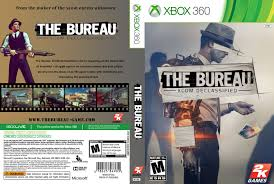 the bureau xbox 360 the bureau xbox 360 28 images the bureau xcom declassified xbox