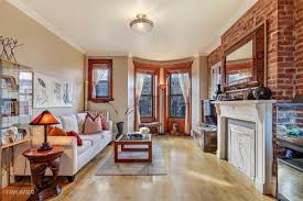 pre war apartment 975k park slope railroad apartment still manages to charm with pre