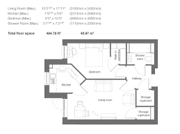 Scarborough Town Centre Floor Plan by Alder View Court Retirement Homes In Scarborough North