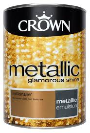 wall design metallic gold wall paint inspirations metallic gold
