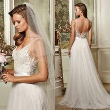 wedding dress sheer straps best 25 wedding dresses ideas on