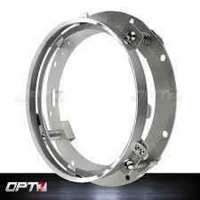 Cyron Led Light Strips by Amazon Com 7 Inch Led Headlight Harley Davidson Mounting Ring
