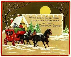 255 best vintage christmas images on pinterest christmas cards