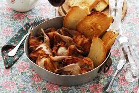 cuisiner une becasse recette bécasse ou bécassine rôtie