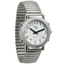 Wrist Watch For The Blind Talking Watches For Men Wrist Watch Pocket Watch Talking