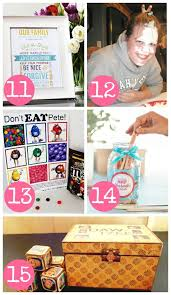 85 indoor activities for the whole family