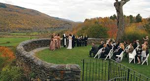 outdoor wedding venues ma destination ahead boston magazine
