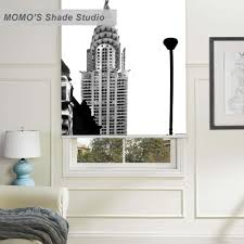 Fabric Window Shades by Popular Wide Window Shades Buy Cheap Wide Window Shades Lots From