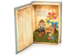 Fairy Garden Craft Ideas - fairy garden story book craft ideas