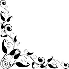 corner pattern png floral design corner e free images at clker com vector clip art
