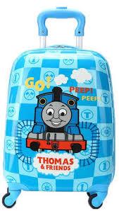 16 u0027 u0027 18 u0027 u0027 boys thomas train design luggage children tomas
