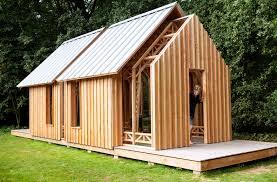 transforming garden house by caspar schols inhabitat green