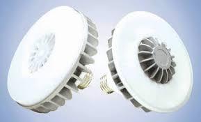 Gu24 Led Light Bulb Profile Led Lamps Promote Application Versatility