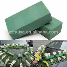 Floral Foam Wet Floral Foam For Flower Arrangement Accessories In Wedding