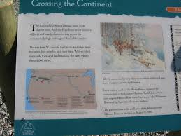Lewis And Clark Expedition Map Lewis And Clark Related Projects