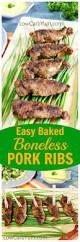 recipe for boneless pork loin ribs food for health recipes