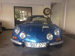 alpine a110 for sale used 1971 renault alpine for sale in essex pistonheads