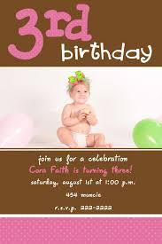 3rd birthday invitation wording boy gallery invitation design ideas