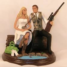 camo cake toppers wedding cake topper idea in 2017 wedding